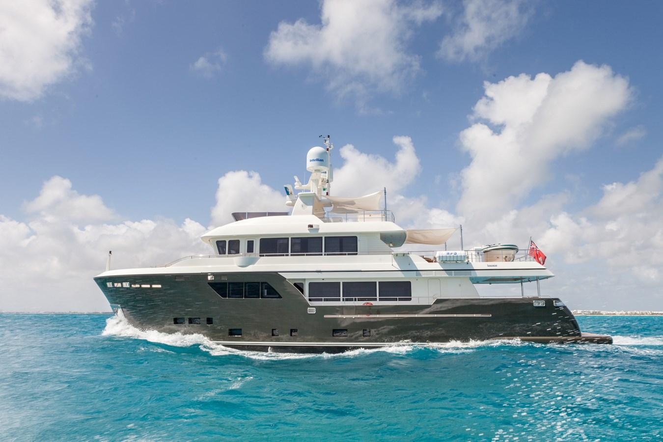 ACALA yacht for sale
