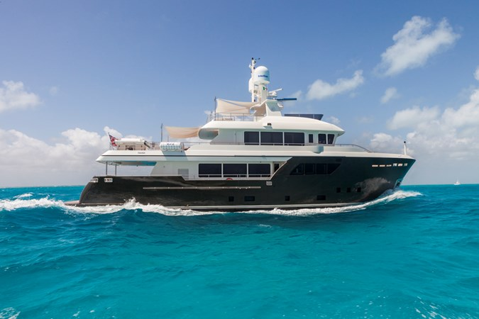 CANTIERE DELLE MARCHE ACALA Yacht for Sale
