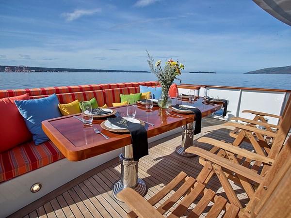 FEADSHIP MISS ILOILO Yacht for Sale