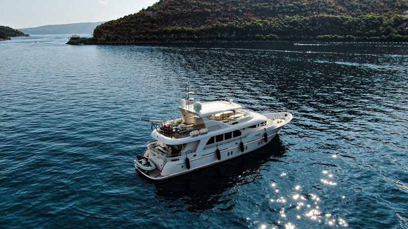TIMMERMAN YACHTS LARGO Yacht for Sale