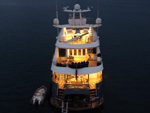 CALIXAS NAZAR Yacht for Sale