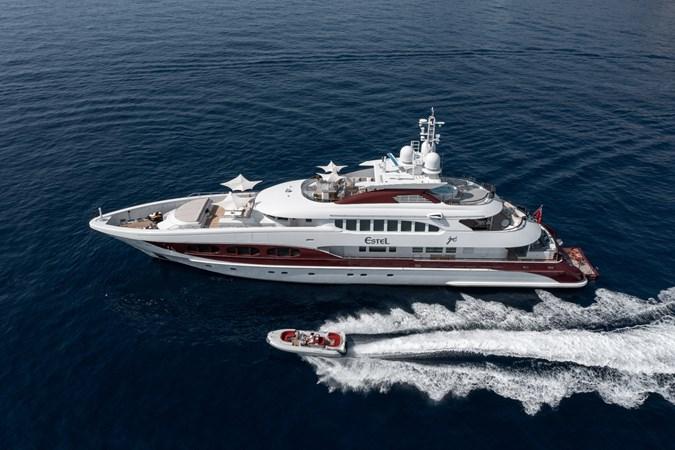 HEESEN YACHTS ESTEL Yacht for Sale