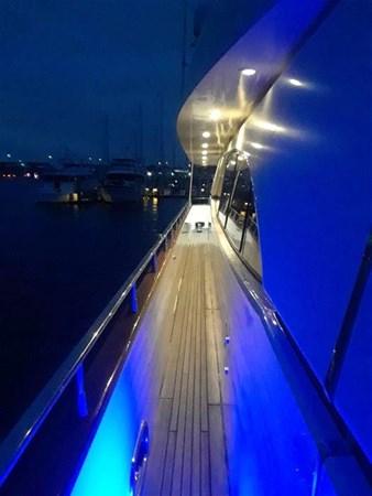 AZIMUT YACHTS NATALITA Yacht à Vendre
