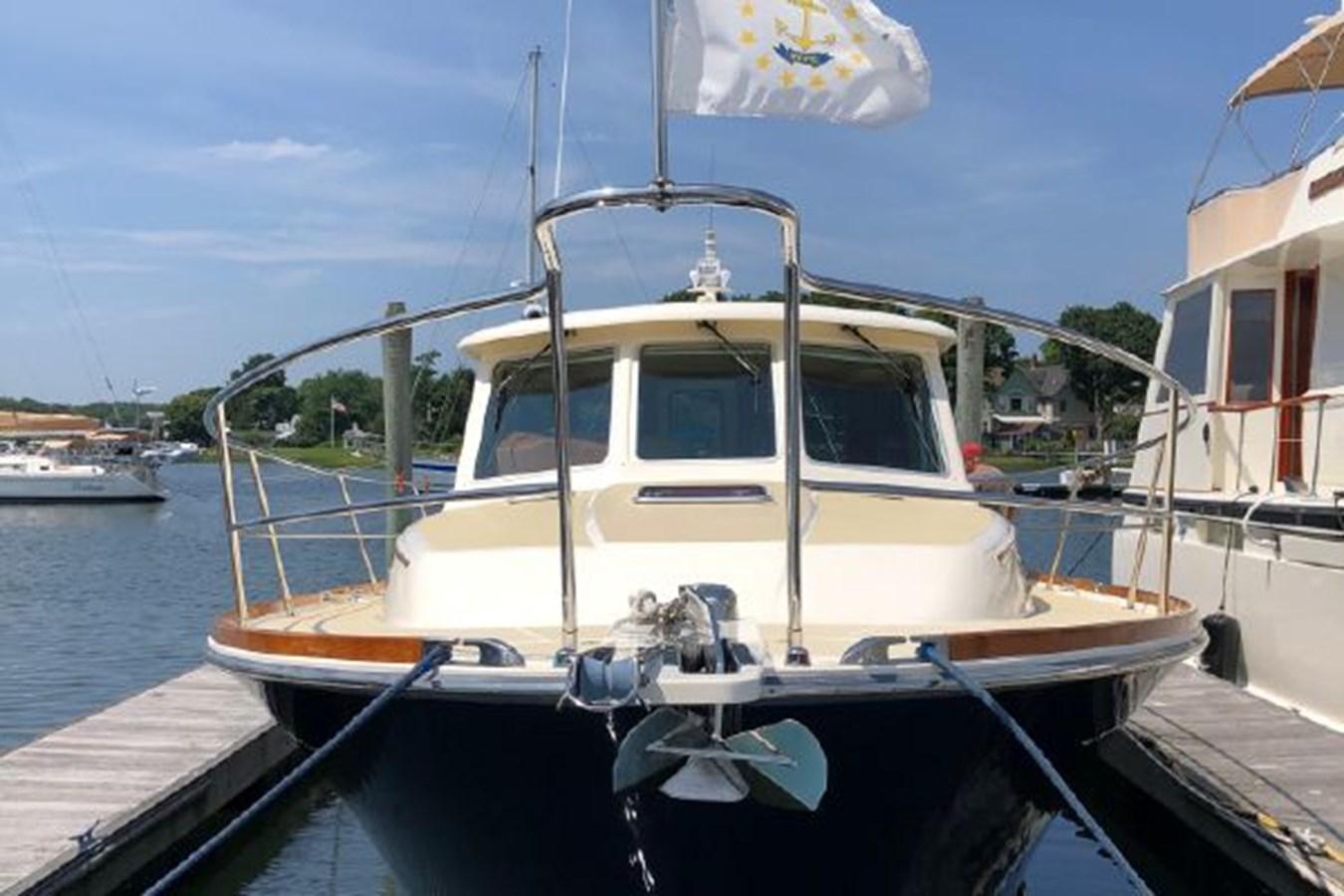 2009 Sabre 40 Sedan yacht for sale