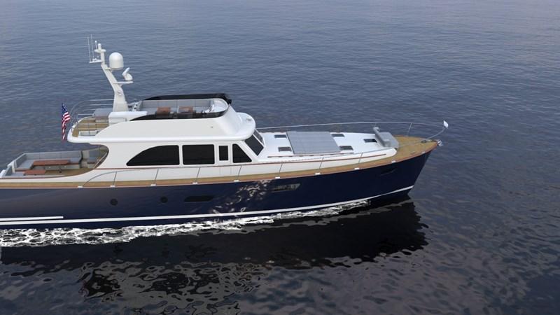 VICEM VICEM 82 CLASSIC Yacht for Sale