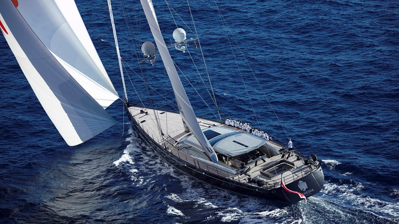 VITTERS GANESHA Yacht for Sale