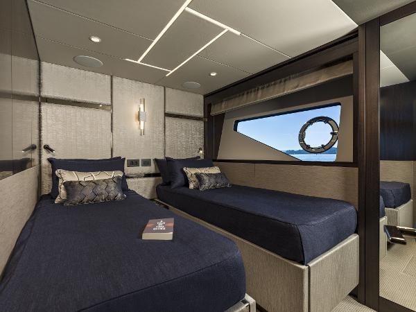 SUNSEEKER 88 YACHT Yacht for Sale