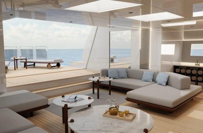SUNSEEKER 42 METER OCEAN Yacht for Sale