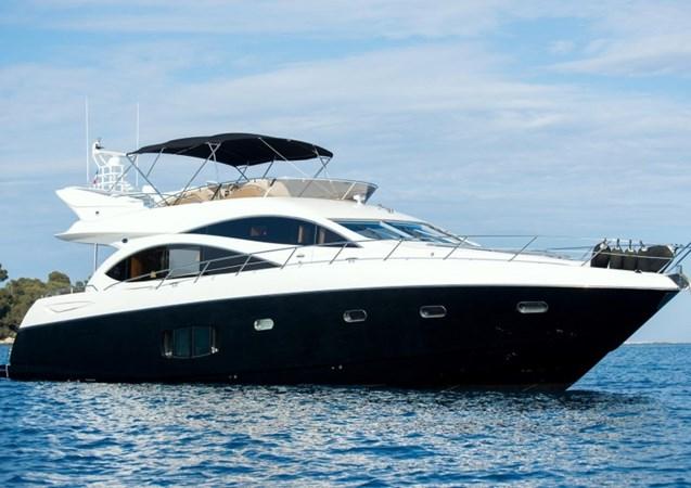 SUNSEEKER SUNSEEKER 73 2013 Yacht for Sale