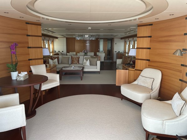 HEESEN YACHTS LADY LARA Yacht for Sale