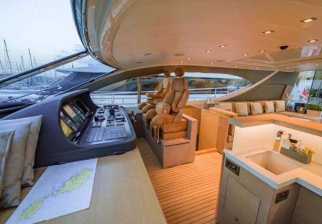 ARNO LEOPARD @LAST Yacht à Vendre