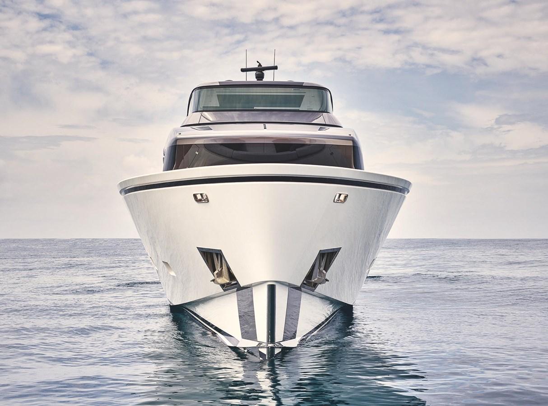 2020 SANLORENZO SX88 #43 yacht for sale