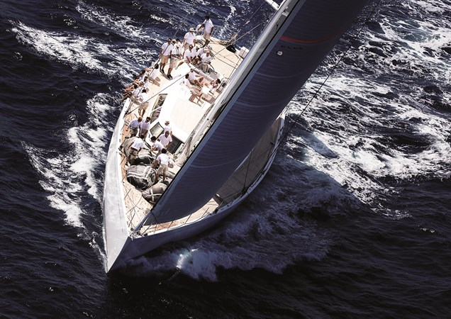 HUISMAN SPIIP Yacht for Sale
