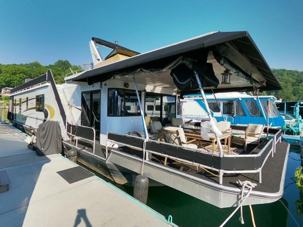 STARDUST 1993 STARDUST 16 X 78WB NLHS Yacht for Sale