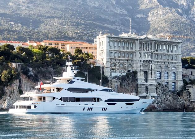 SUNSEEKER PRINCESS AVK Yacht for Sale