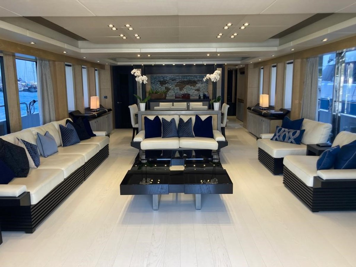 RENEWAL 2 yacht for sale