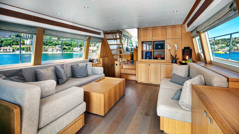 COUACH ARMONEE Yacht for Sale