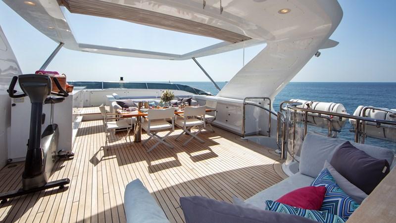 BENETTI DYNA ® Yacht for Sale