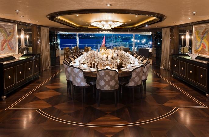 DELTA INVICTUS Yacht for Sale