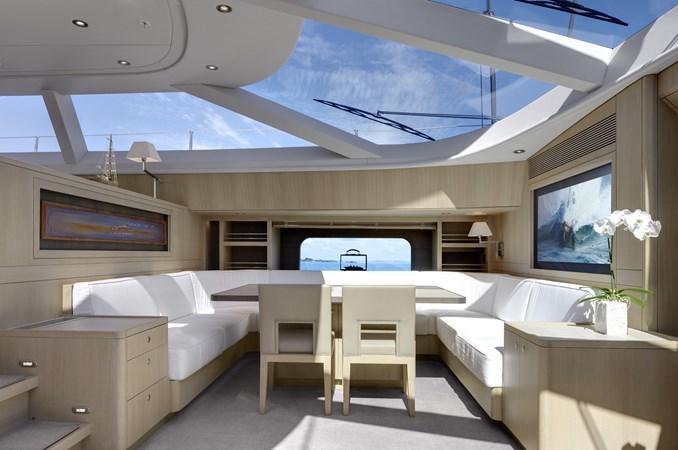 ALLOY IMAGINE Yacht for Sale