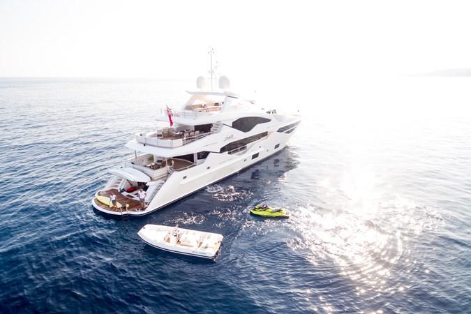 SUNSEEKER LADY M Yacht for Sale