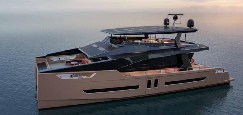 ALVA YACHTS 2023 ALVA YACHTS OCEAN ECO 90 Yacht for Sale