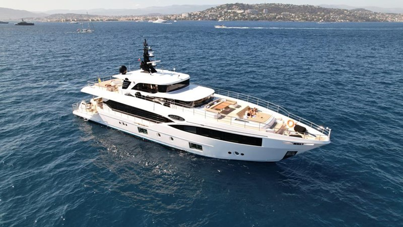 GULF CRAFT INC SAVE YOUR TEARS Yacht for Sale