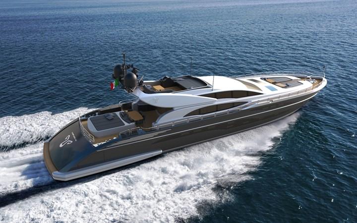 LEOPARD LEOPARD 36 Yacht for Sale