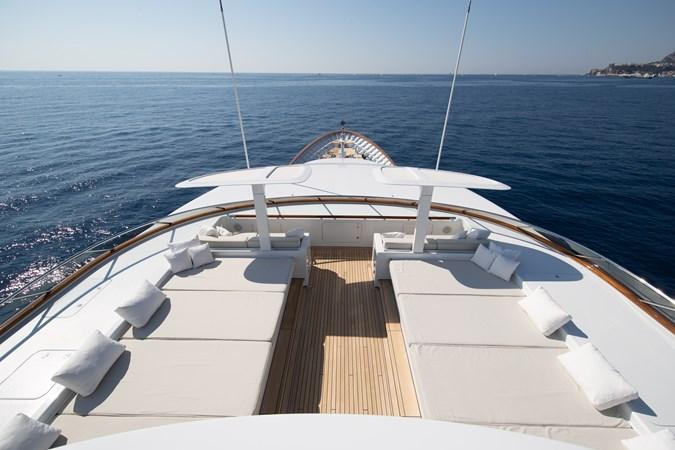 FEADSHIP DRIZZLE Yacht à Vendre
