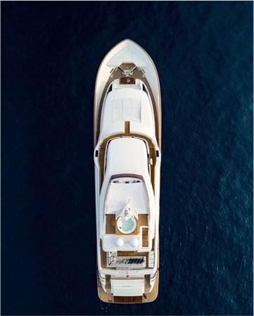 CUSTOM LINE SEVEN Yacht for Sale