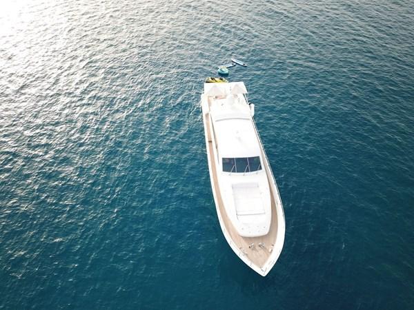 LEOPARD CHURRI Yacht for Sale