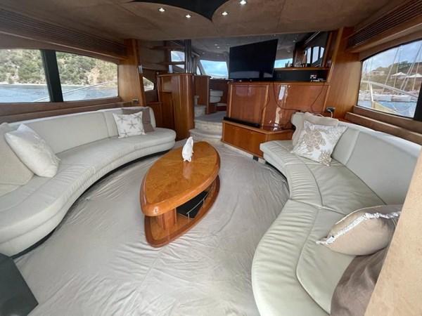 SUNSEEKER 74 SUNSEEKER Yacht for Sale