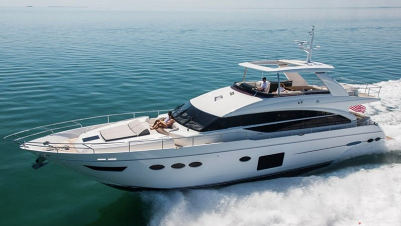 PRINCESS YACHTS ANOTHER TOY Yacht for Sale