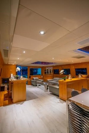TRIDENT MARINE 2000 116 BAGLIETTO Yacht for Sale