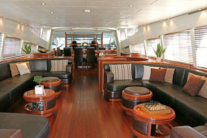 CODECASA FAMILY DAY Yacht for Sale