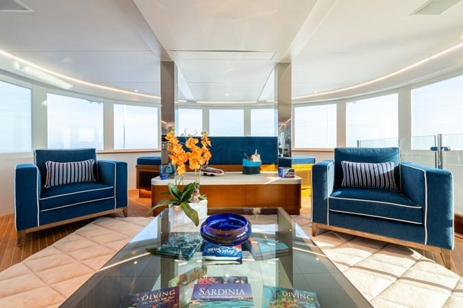 TRINITY WHITE STAR Yacht for Sale