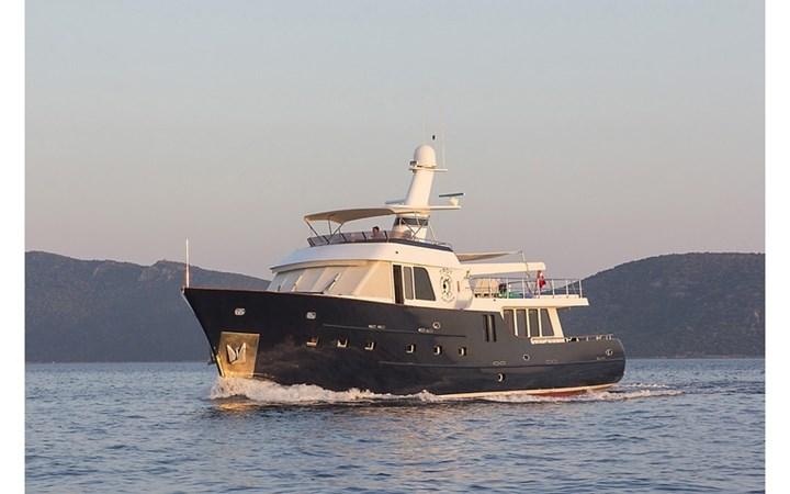 TANSU YACHTS TROY EXPLORER Yacht for Sale