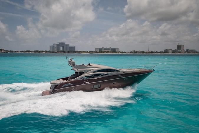 SUNSEEKER YTO Yacht for Sale
