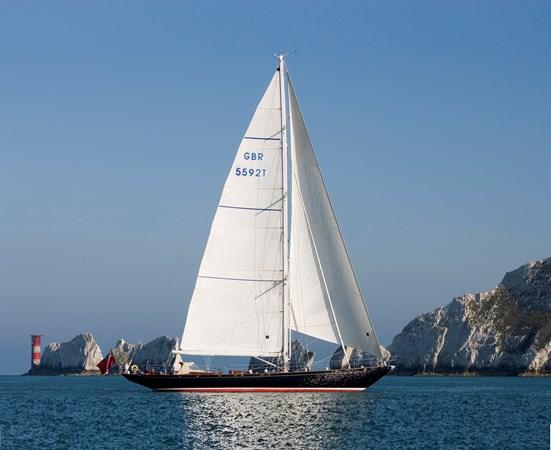 CLAASEN JACHTBOUW COPIHUE Yacht for Sale
