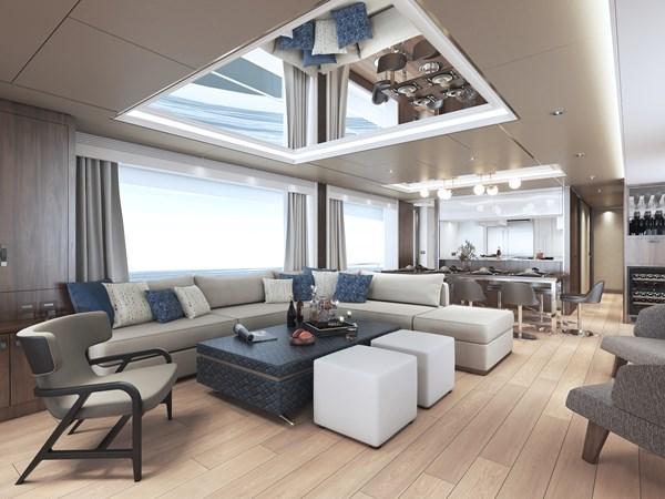 HORIZON FD100-906 Yacht for Sale