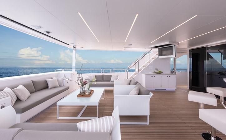 HORIZON FD110-004 Yacht for Sale