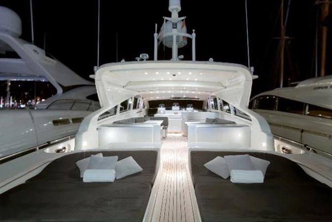 LEOPARD 2002 LEOPARD Yacht for Sale