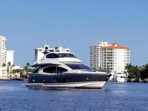 NEW OCEAN YACHTS HAMPTON EURO 830 Yacht for Sale