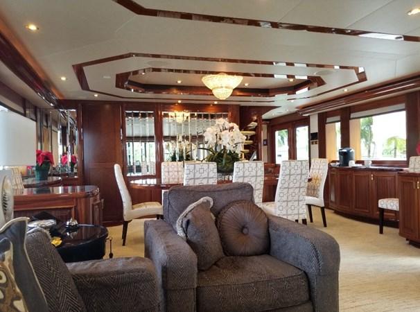 WESTPORT LADY PEGASUS Yacht for Sale