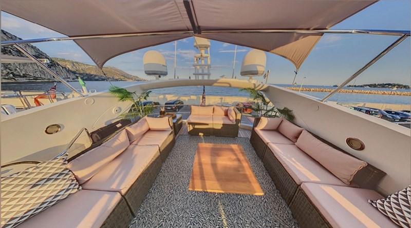 SUNSEEKER TO FUN Yacht for Sale