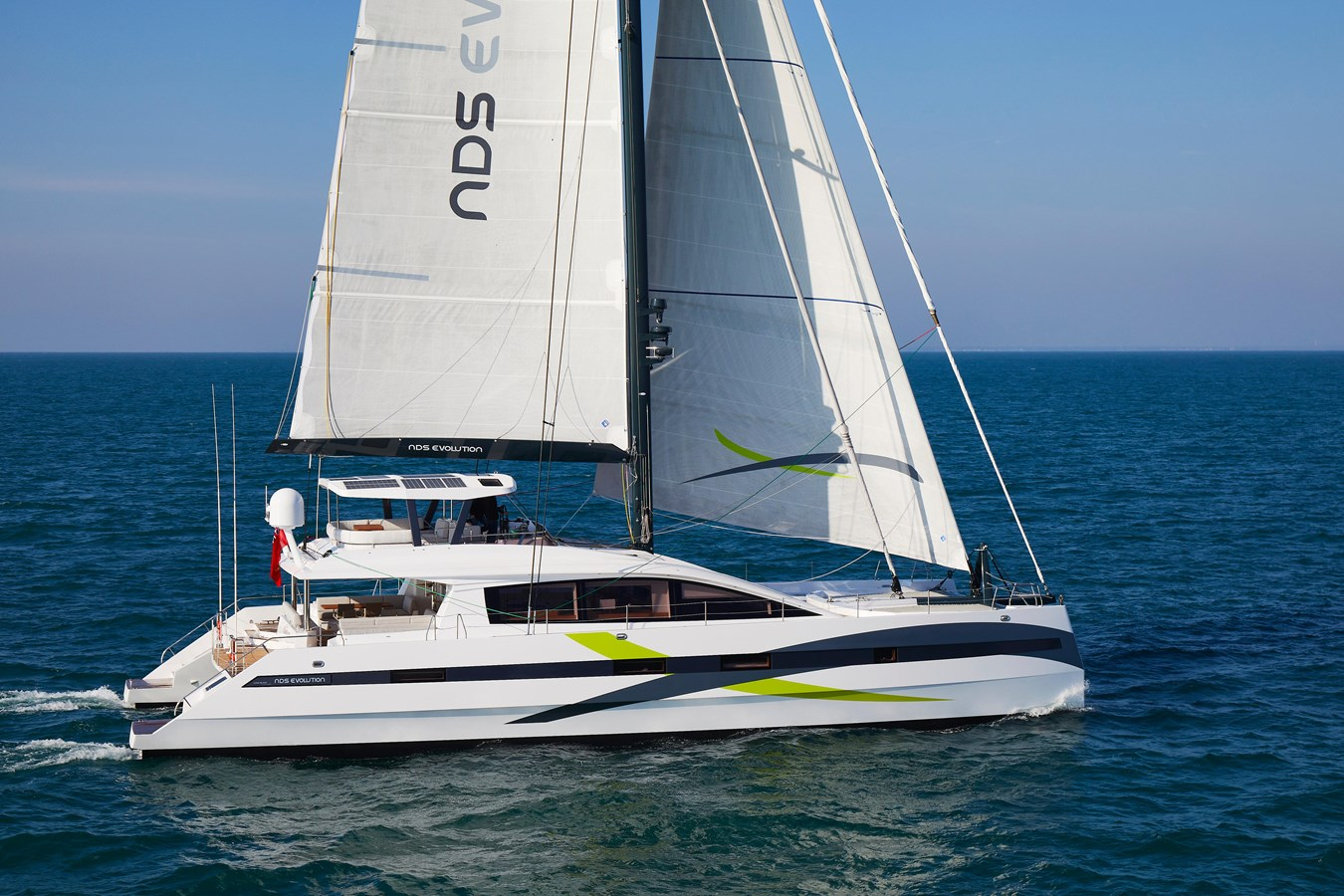 NDSE yacht for sale