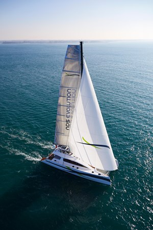 JFA NDS EVOLUTION Yacht for Sale