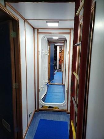 2005 CUSTOM PILOT BOAT Yacht for Sale