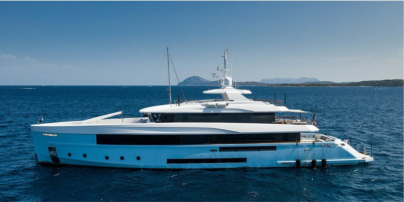 ADMIRAL YACHTS CROCUS Yacht for Sale