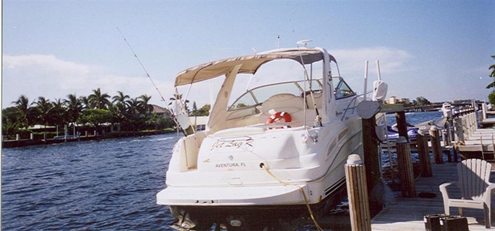 1999 SEA RAY 340 Sundancer  456737